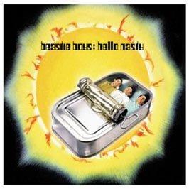 Beastie Boys Instrumentals - Beastie Boys / Hello Nasty (Instrumentals)
