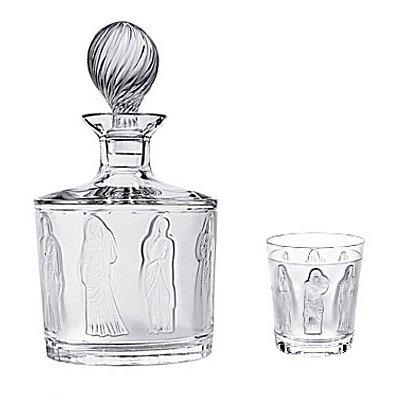 Lalique Femmes Antiques Whiskey ()