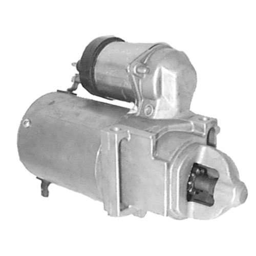 Db Electrical SDR0052 Starter For Chevrolet GMC 4.3L 5.0L 5.7 L C1500 C2500 C3500 Pickup 96 97 98/ Express Van 97 98 99 00/5.7 Suburban 96 97 98 99 & Tahoe Yukon 97 98 99/5.7 Escalade 99 00/10455065