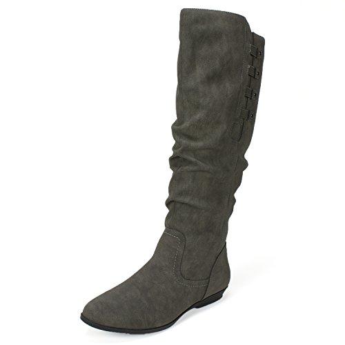 Cliffs 'Francie' Women's Boot, Charcoal - 7.5 M