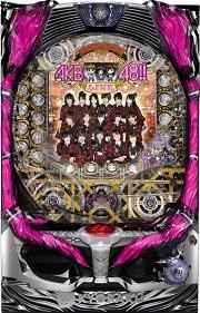 【京楽】CRぱちんこAKB48◆フルコントローラーセット◆の商品画像