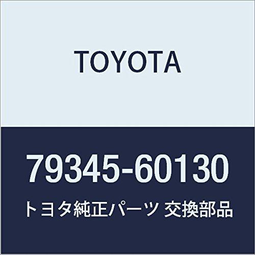 TOYOTA Genuine 79345-60130 Seat Cushion Pad