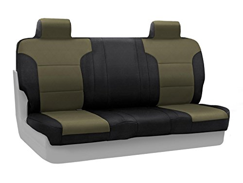 87 f250 front seat cover - 5