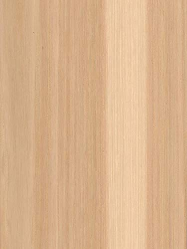 Pecan/Hickory Wood Veneer 3M Peel & Stick Adhesive PSA 2