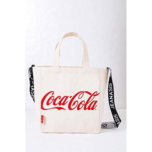 Coca-Cola ショルダーバッグ BOOK 付録