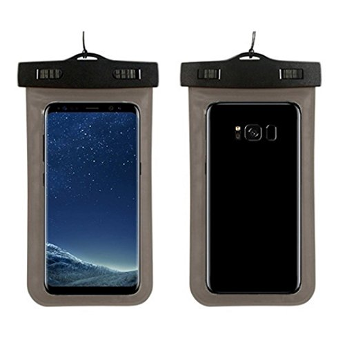 For Galaxy S8 Plus Case,HP95(TM) Fashion Waterproof Travel Swimming Bag Hiking Case Cover for Samsung Galaxy S8+ 6.2inch