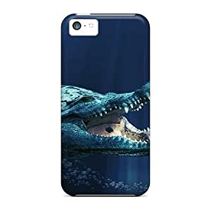 Awesome Design 3d Dinosaur Hard Cases Covers For Iphone 5c