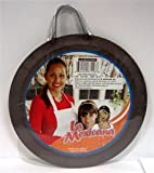 Round Skillet Comal #1 Metal Plate Griddle by La Mexicana