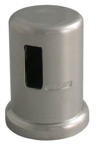 LDR 556 6339SS Air Gap Cover, Stainless Steel by LDR Industries
