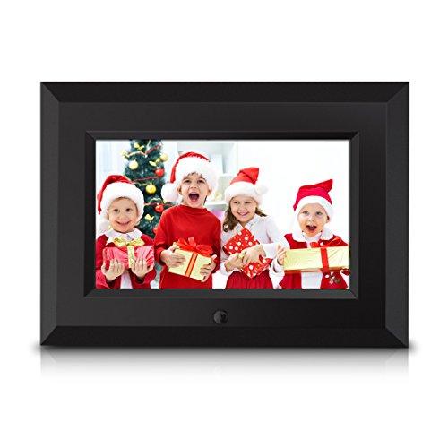Sungale CA705 7-Inch Digital Photo Frame