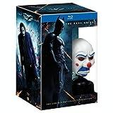 Dark Knight - With Batman Mask [Blu-ray]