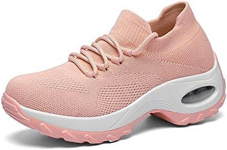 Guajave Chaussures de marche super douces pour femme