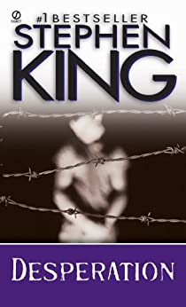 Desperation by [King, Stephen]