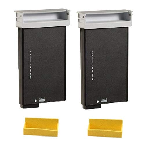 - SimplyGo Rechargeable Battery (2 Pack) - Includes Terminal Protectors