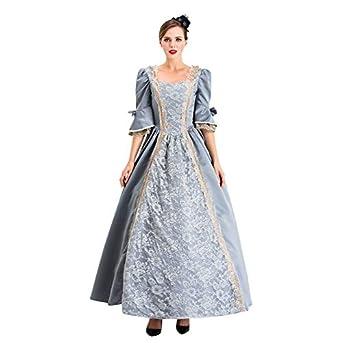 Sloater Vestido Victoriano para Mujer, Estilo gótico, Estilo ...