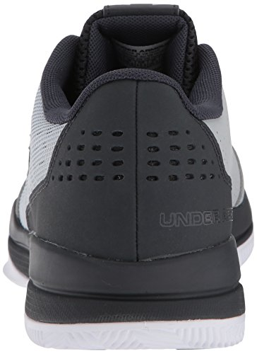 Under Armour Herren Jet Low Bedeckt Grau / Anthrazit / Anthrazit