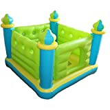 Baby Ocean poly Castle jump trampoline joy ball Chi Bobo children's inflatable ball pool toy