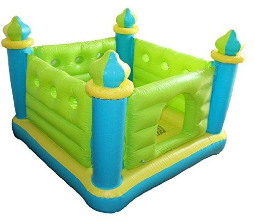Poli de bebé océano Castillo saltar juguete de piscina de ...
