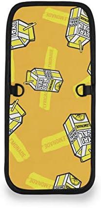 トラベルウォレット ミニ ネックポーチトラベルポーチ ポータブル イエロ ミルク 小さな財布 斜めのパッケージ 首ひも調節可能 ネックポーチ スキミング防止 男女兼用 トラベルポーチ カードケース