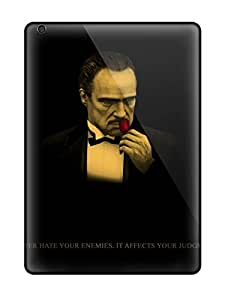For Ipad Air Premium Tpu Case Cover The Godfather Protective Case 3707242K27082876