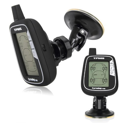 galleon new tyredog tpms tire pressure monitor system 4 external sensors pdf electronic. Black Bedroom Furniture Sets. Home Design Ideas