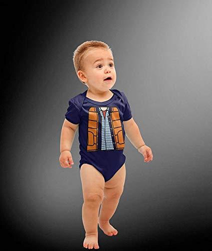 Baby Marty Costume Bodysuit]()