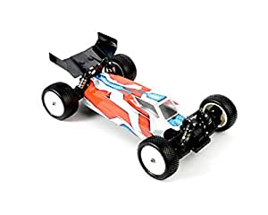 XRAY XB4 2016 1/10 4WD Electric Buggy Kit (IFMAR World Champ!)
