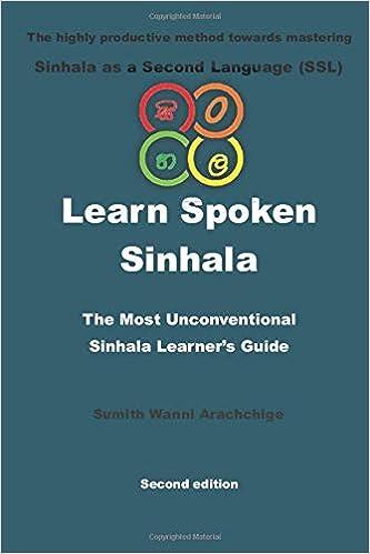 https://www.amazon.com/Learn-Spoken-Sinhala-unconventional-Learners/dp/B084YL9BFX