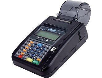 - Hypercom T7Plus Credit Card Machine Terminal T7 Plus