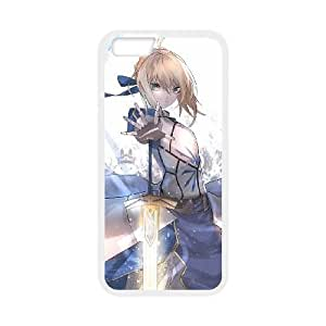 iPhone 6 Plus 5.5 Inch phone case White Fate Stay Night RRTM6150767