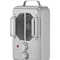 SKB Family Utility Fan Heater Adjustable Convenient handles