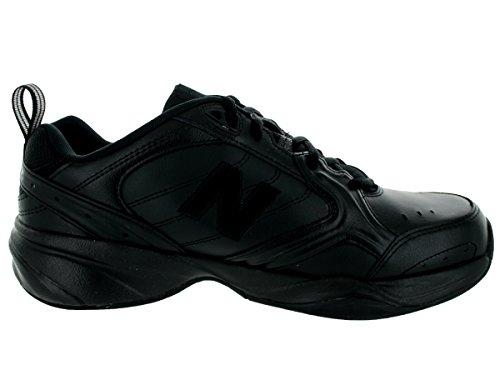 New Balance Mens MX624v2 Casual Comfort Training Shoe Black