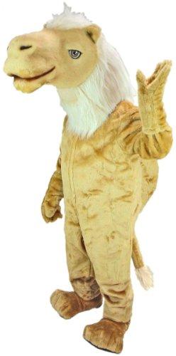 fun Camel Mascot Costume