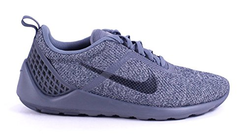 slvr Gris Noir Lunarestoa Se Gry Chaussures Anthrct Grey drk de Plateado Homme Running 2 Schwarz Cool Nike z4dawnxCC