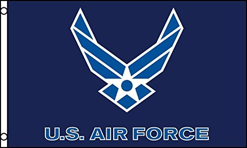 Air Force Outdoor Flag - Air Force