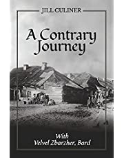 A Contrary Journey with Velvel Zbarzher, Bard