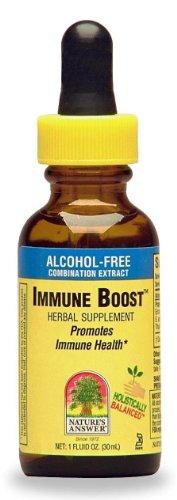 Boost Réponse immunitaire de la nature, le 1-once