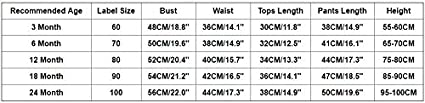 Pants Outfits Set Tronet Infant Baby Girls Winter Floral Print Striped Long Sleeve Hooded Tops