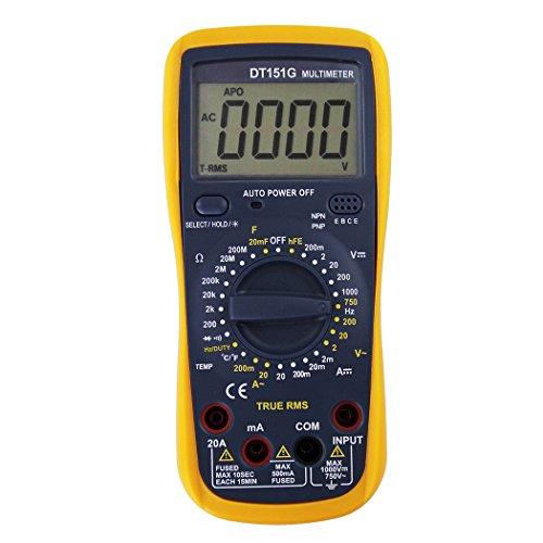 Great meter