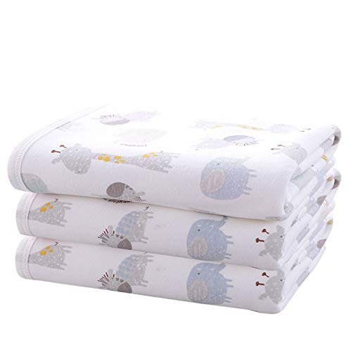 Exceptional, very soft waterproof sleeping/changing pad.