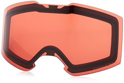 Oakley Fall Line Snow Goggles Replacement Lens, Prizm Rose, Medium (Oakley Fällen)