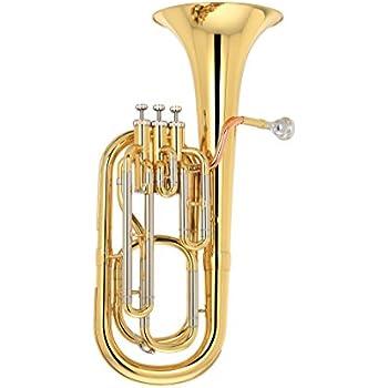 Baritone Trumpet