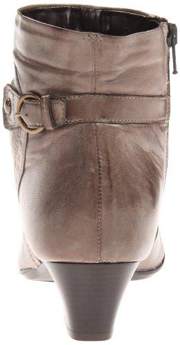 Clarks Limbo Pausa la bota del tobillo Taupe Leather
