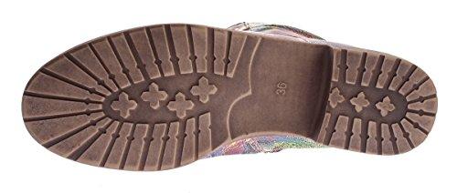Sun Women's Picassomatt Ankle amp;shadow strap x6Pxp8