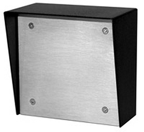 VE-5X5 with Stainless Steel Panel