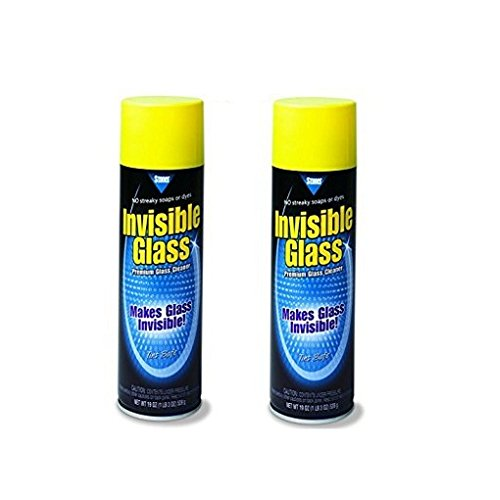 glass cleaner foam - 8