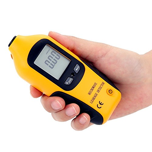 Leakage Detector (upHere HT-M2 Microwave Leakage)