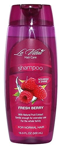 Shampoo for Normal Hair - Fresh Berry Case Pack 72