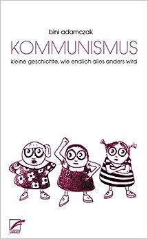 Book Kommunismus