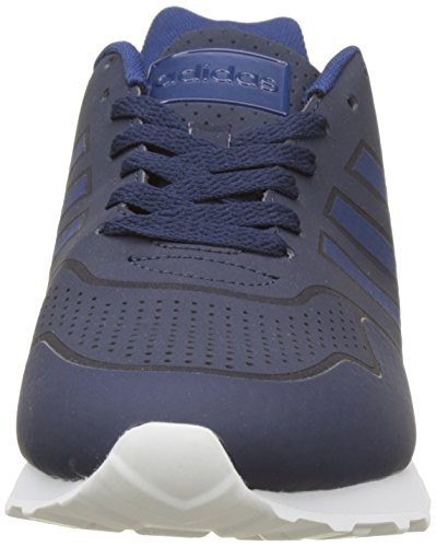 Running Bleu Adidas 10k White collegiate Blue crystal Casual Chaussures mystery De Homme Navy rIpwIqY